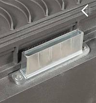 Комплект подачи воздуха для каминных топок KRATKI с переходником Ø100, фото 3