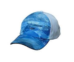 Кепка Flagman Spinning Cap Blue Camo