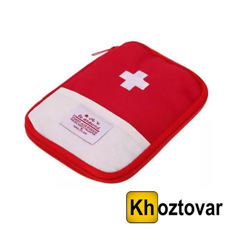 Аптечка органайзер для медикаментов