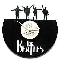 Часы настенные The Beatles,магазин настенных часов