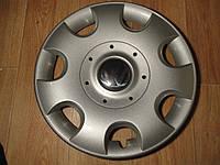 Оригинальные колпаки на колеса Volkswagen Touran R16  (ФольксВаген Туран) R16 Оригинал- 1T0 601 147B