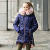 """Зимняя куртка для девочки """"Гуччи"""""""
