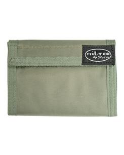Кошелёк походный MilTec Olive 15801001