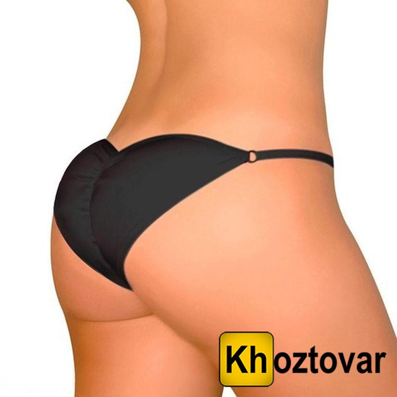 """Жіночі трусики """"Бразильський секрет"""" Brazilian Secret"""