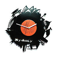 Часы настенные Сидней,магазин настенных часов