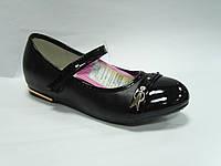 Туфли для девочки 5103-1