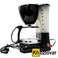 Капельная кофеварка Crownberg CB-1561