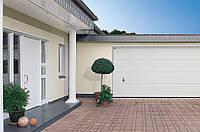 Ворота гаражные секционные Hormann