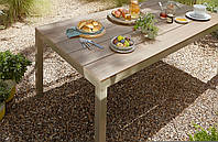 Cтол садовый Grace Classic Dining Table in Linen .