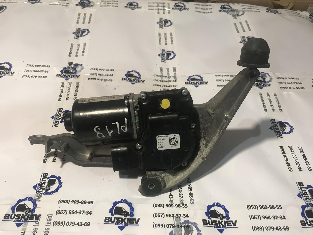 Моторчик стеклоочистителя Ford Transit Connect с 2013- год DT11-17504-BB