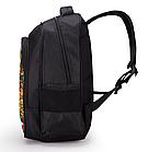 Школьный городской рюкзак  Супер Соник ( Sonic ), фото 3
