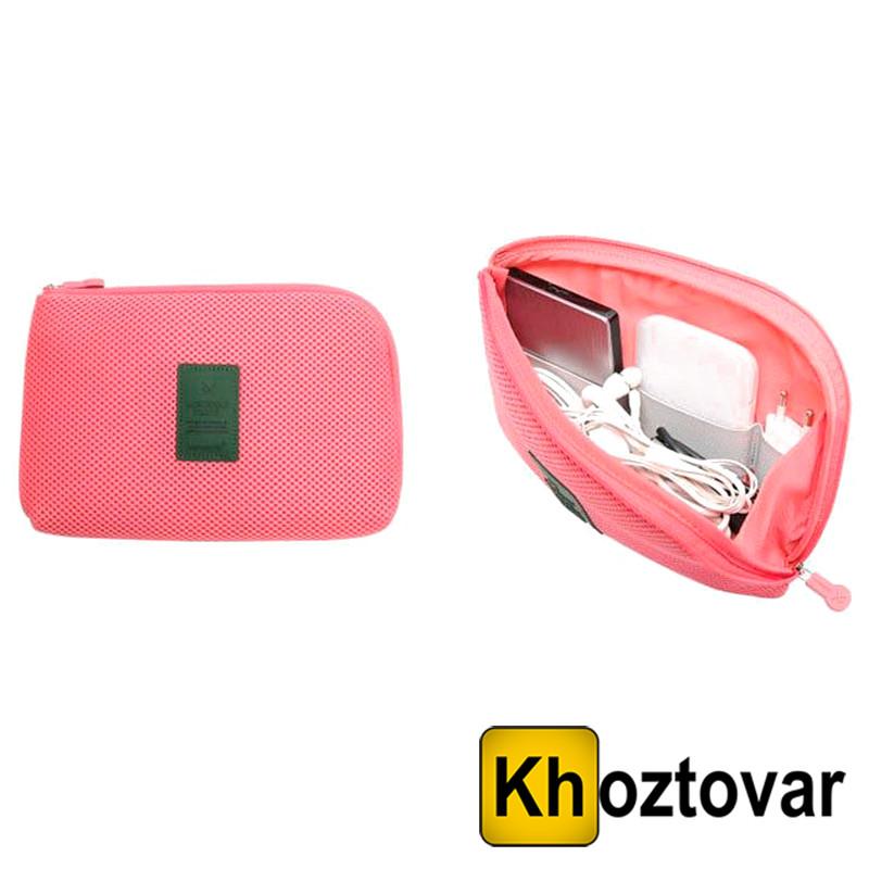Органайзер для зарядних пристроїв та інших дрібниць Cable Pouch