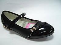Туфли для девочки 5108-1
