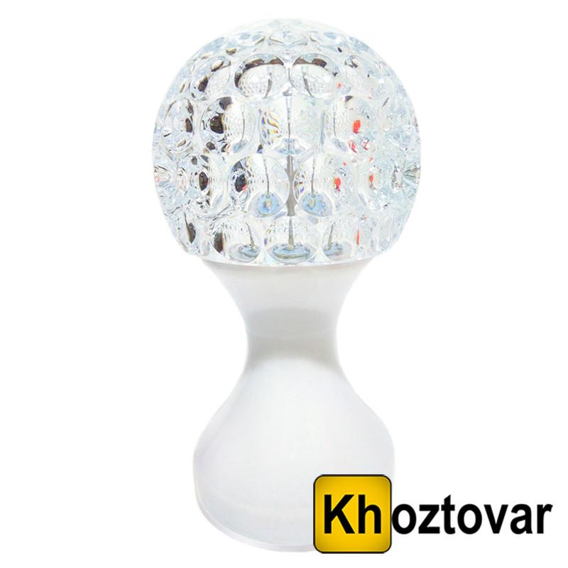 Светодиодный ночник диско лампа RHD-48