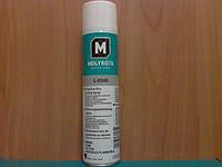 Цинковое покрытие Molykote® L-0500, Покрытие для защиты от коррозии, холодное цинкование