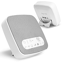 Звуковой кондиционер - генератор белого шума для сна и релаксации Zupo Crafts