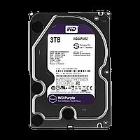 Жесткий диск Western Digital 3TB Purple