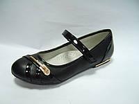 Туфли для девочки 5107-1