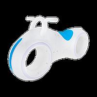 Детский беговел  Zupo Crafts Tron Bike синий