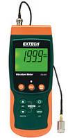 Виброметр Extech SDL800, измеритель-регистратор вибраций