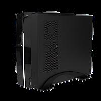Корпус LP S608 BK + Блок питания MATX 400W 8см