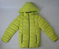 Куртка зимняя для девочки 12-13 лет