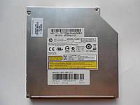 Привод для ноутбука DVD-RW HP Pavilion G7-2000 G6-2000 Panasonic SATA 657534-TC2 UJ8D1