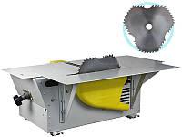 Станок деревообрабатывающий ИЭ-6009 А4 2,4 кВт