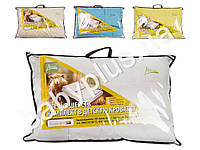 Комплект в детскую кроватку Одеяло и Подушка. 110Х140, шерсть, Homefort