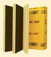 Плита из стекловаты ISOVER Isotec KVL