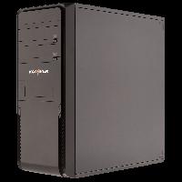 Корпус LP 5860BK + Блок питания ATX 450W 12см + Встроенный ИБП 650VA без АКБ