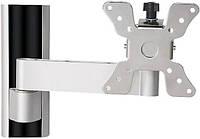 Кронштейн X-DIGITAL LCD401 серебристый