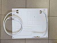 Испаритель лепесток 450х370 2-х выводной