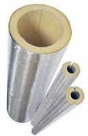 Цилиндр из стекловаты ISOVER Isotec KK-ALC