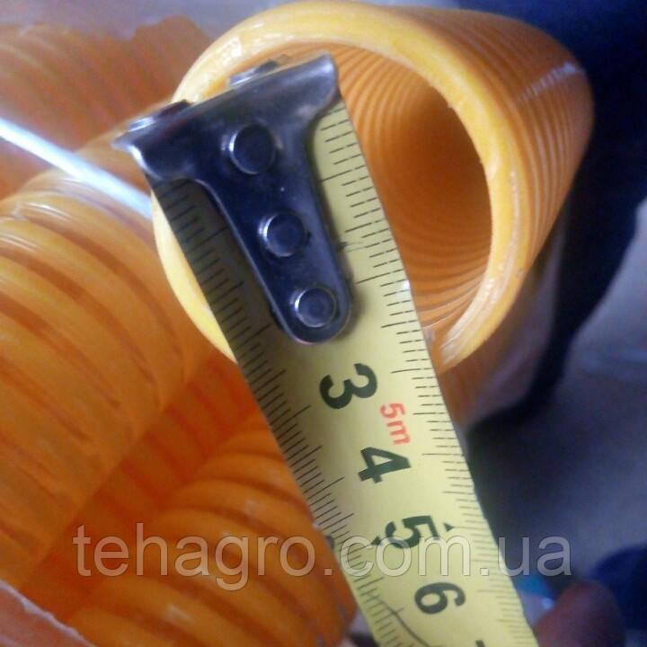 Шланг гофрированый химстойкий диаметр 32 мм. Для опрыскивателя.