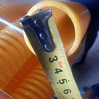 Шланг гофрированый химстойкий диаметр 32 мм. Для опрыскивателя., фото 1