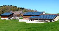 """З 2020 зменшать """"зелений"""" тариф у Швейцарії"""