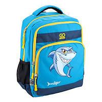 Рюкзак школьный GoPack 113 (GO18-113M-2)