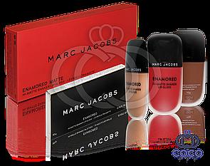 Жидкая матовая помада Marc Jacobs Enamored Hi-Matte Shaker Lip Gloss (20 штук)