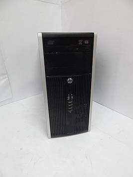 Системный блок компьютер HP 8300 проц i5-3470 RAM 4 ГБ USB 3.0
