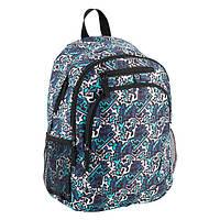 Рюкзак подростковый GoPack 132 (GO18-132M-2)