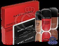 Жидкая матовая помада Marc Jacobs Enamored Hi-Matte Shaker Lip Gloss (B)