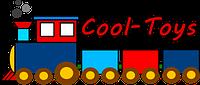 Интернет магазин детских игрушек  Cool Toys
