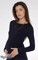 Лонгслив для беременных Lora , фото 1