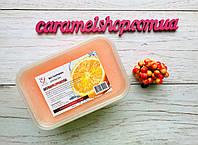 Парафин косметический в коробке натуральный Elit Lab апельсин 1000 мл, фото 1