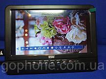 """Автомобильный портативный телевизор Opera TV OP-902 9,5"""" T2/USB/SD, фото 2"""