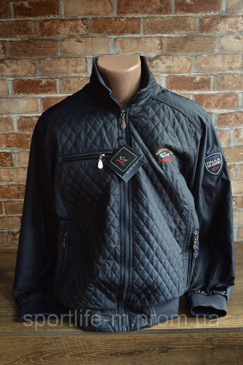 015-Мужская куртка Paul Shark