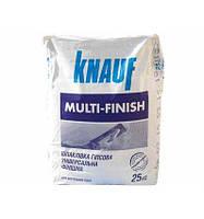 KNAUF  Multi шпаклевка  25кг
