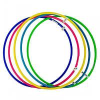 Обруч Цветной 2 средний (75 см) 0166 Бамсик