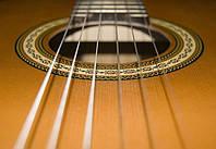 Струны гитарные